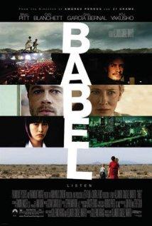 Tháp Babel - Babel