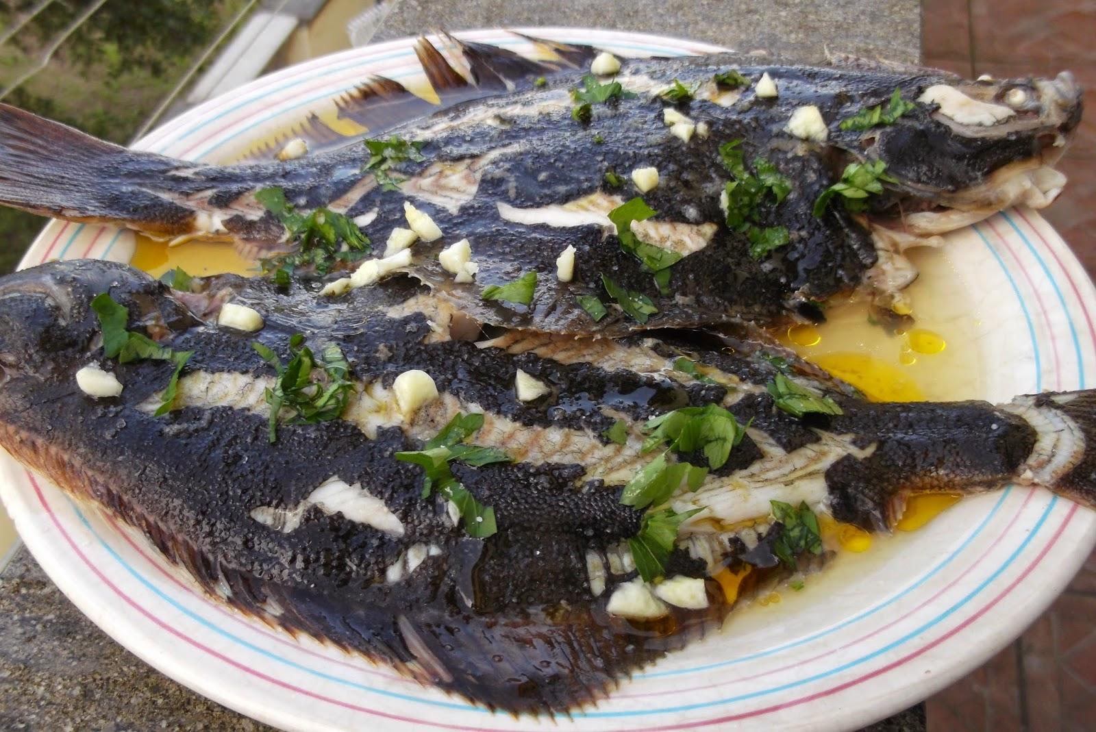 Cucinare filetti di passera surgelati - Cotto e Postato