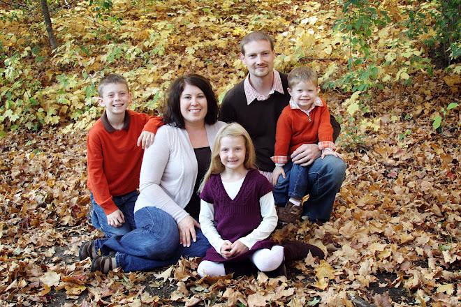 The Dustin Family