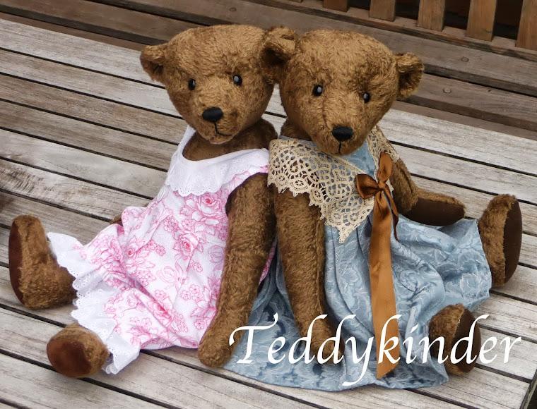 Teddykinder