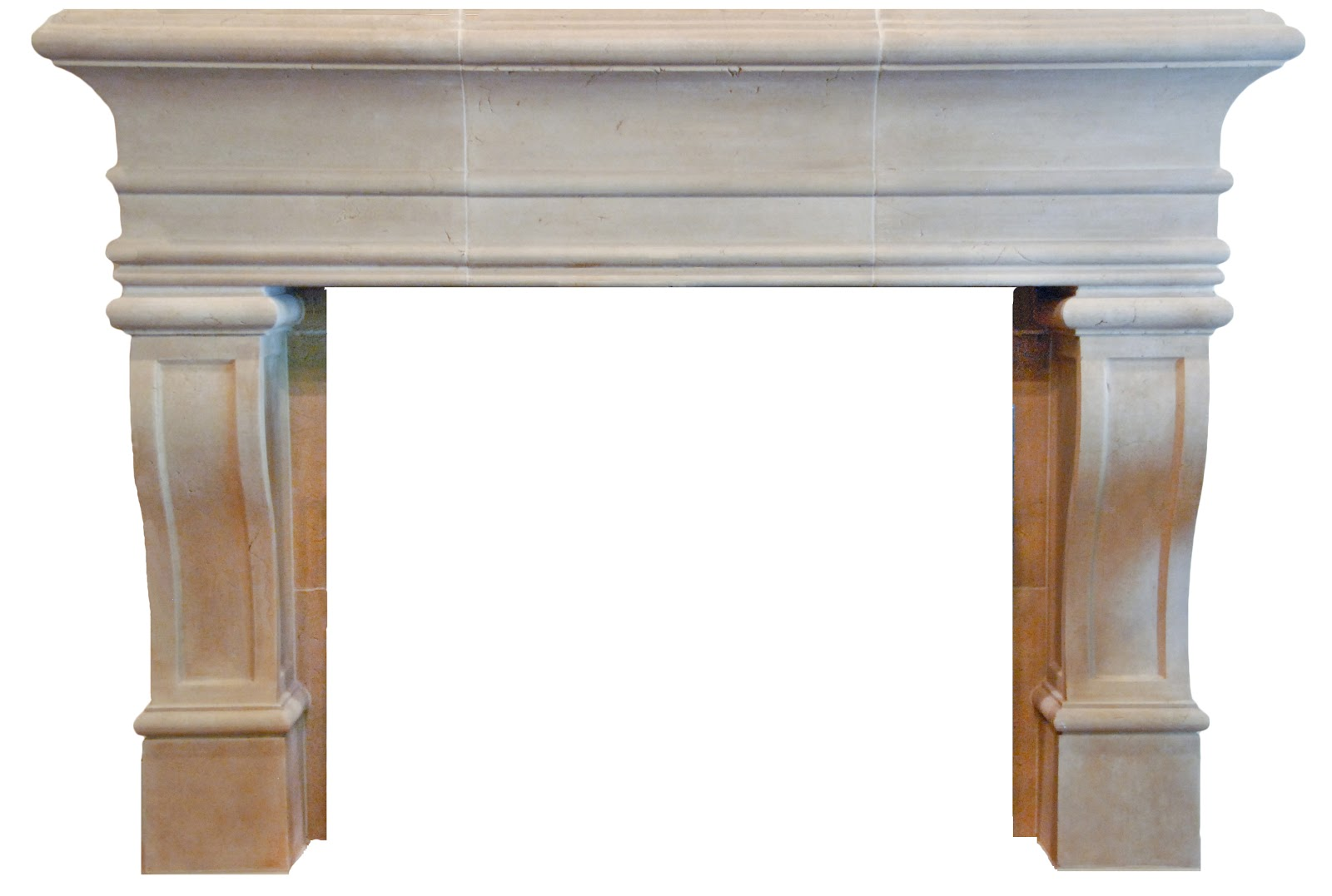 Cast Stone Fireplace Mantel Surrounds Home Krafts