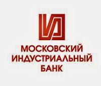 Московский Индустриальный банк логотип
