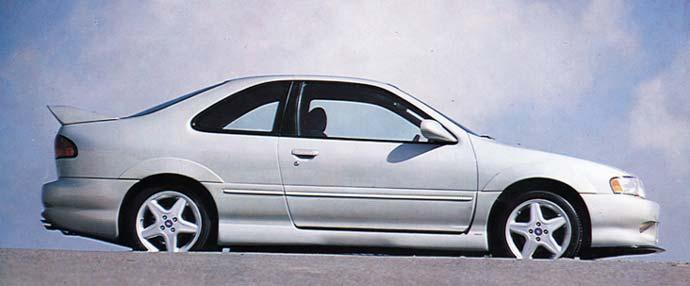 Nissan Lucino Coupe 日本車 日産 japoński sportowy samochód