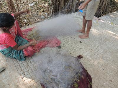 Devbagh Fishermen