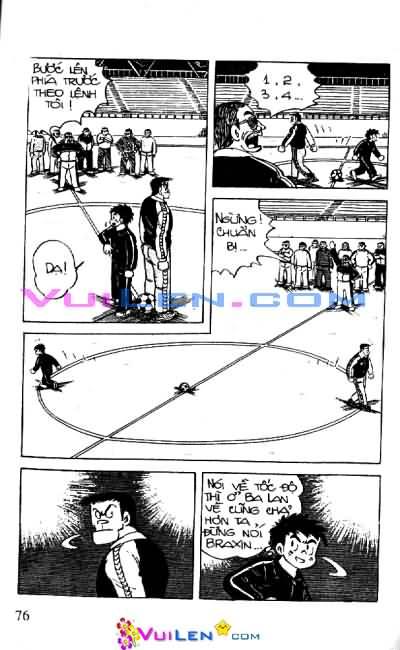 Jindodinho - Đường Dẫn Đến Khung Thành III  Tập 11 page 76 Congtruyen24h