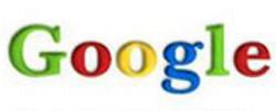 Google Logo September - Oktober 1998