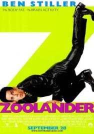 Assistir - Zoolander – Dublado Online