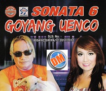 Album OM Sonata Goyang Uenco Vol 6