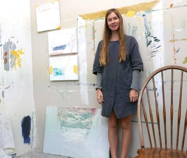 DAILY IMPRINT | Interviews on creative living: ARTIST ...