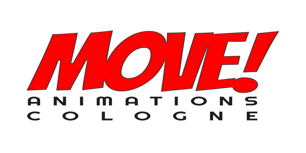 MOVE! - ANIMATIONS COLOGNE