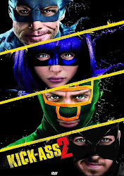 Baixar Filme Kick-Ass 2 (Dual Audio)