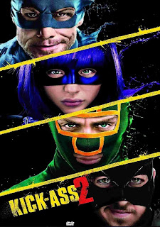 Kick-Ass 2 - BDRip Dual Áudio