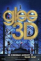 Glee Live! 3D!, de Kevin Tancharoen