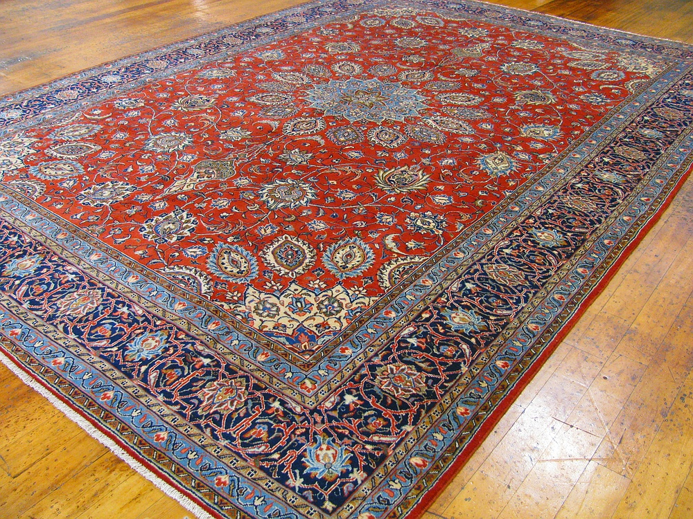 Online And In Rug Showrooms Near You May Notice That Dealers Often Highlight The Rugs Manufacturing Machine Made Hand Tufted
