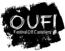 Pavillon Saint-Viateur/ OUF! 2020
