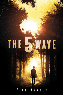 The 5th Wave, Rick Yancey, InToriLex, Top Ten Tuesday