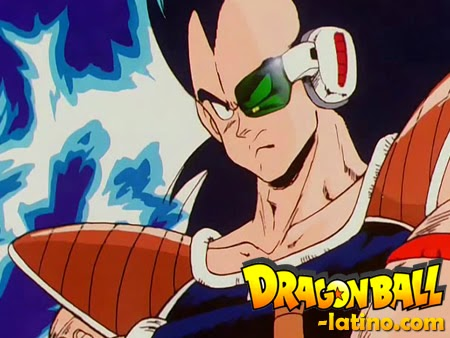 Dragon Ball Z capitulo 2
