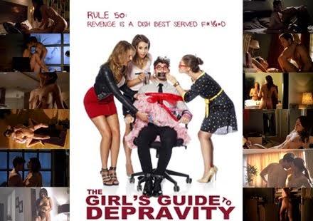 Girl's Guide to Depravity Season 2