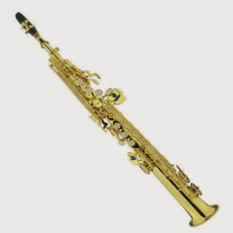 sax soprano gratis
