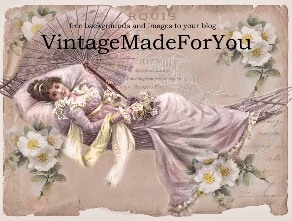 VintageMadeForYou