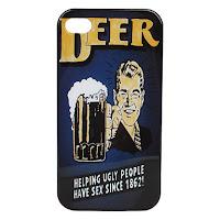 funda retro cerveza