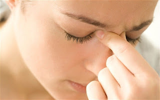 pengobatan tradisional sinusitis