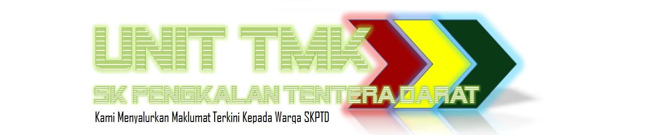 Unit Teknologi Maklumat & Komunikasi SKPTD