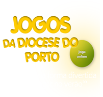 JOGOS DA DIOCESE DO PORTO