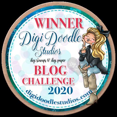 August 2020 - Challenge #30