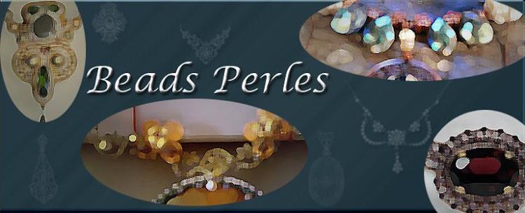 Mi entrevista Beads Perles