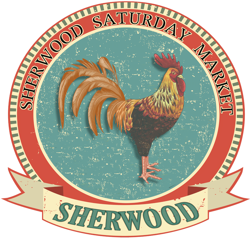 The Sherwood Saturday Market