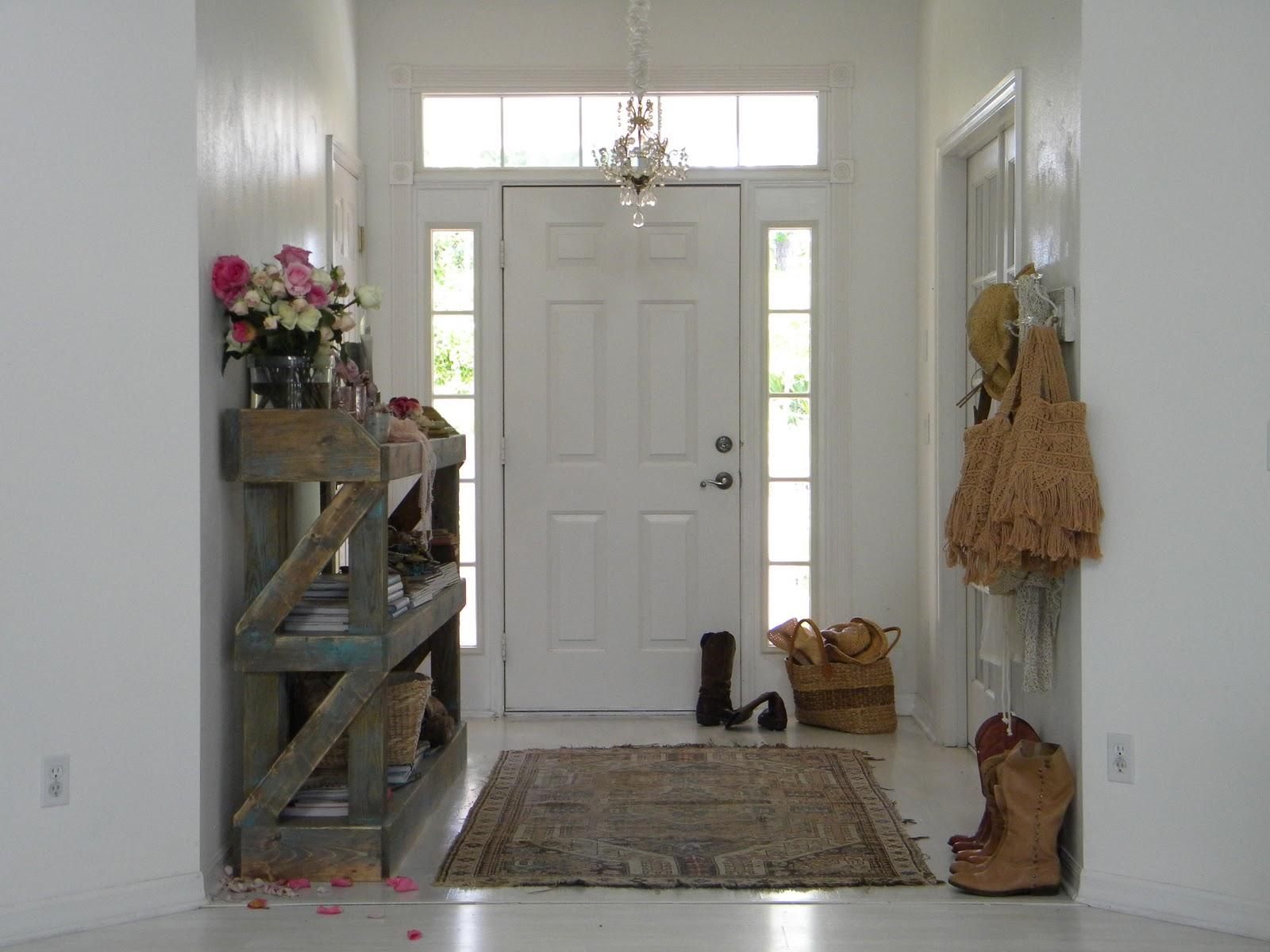 Simply Me My Foyer