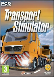 Transport Simulator 2013