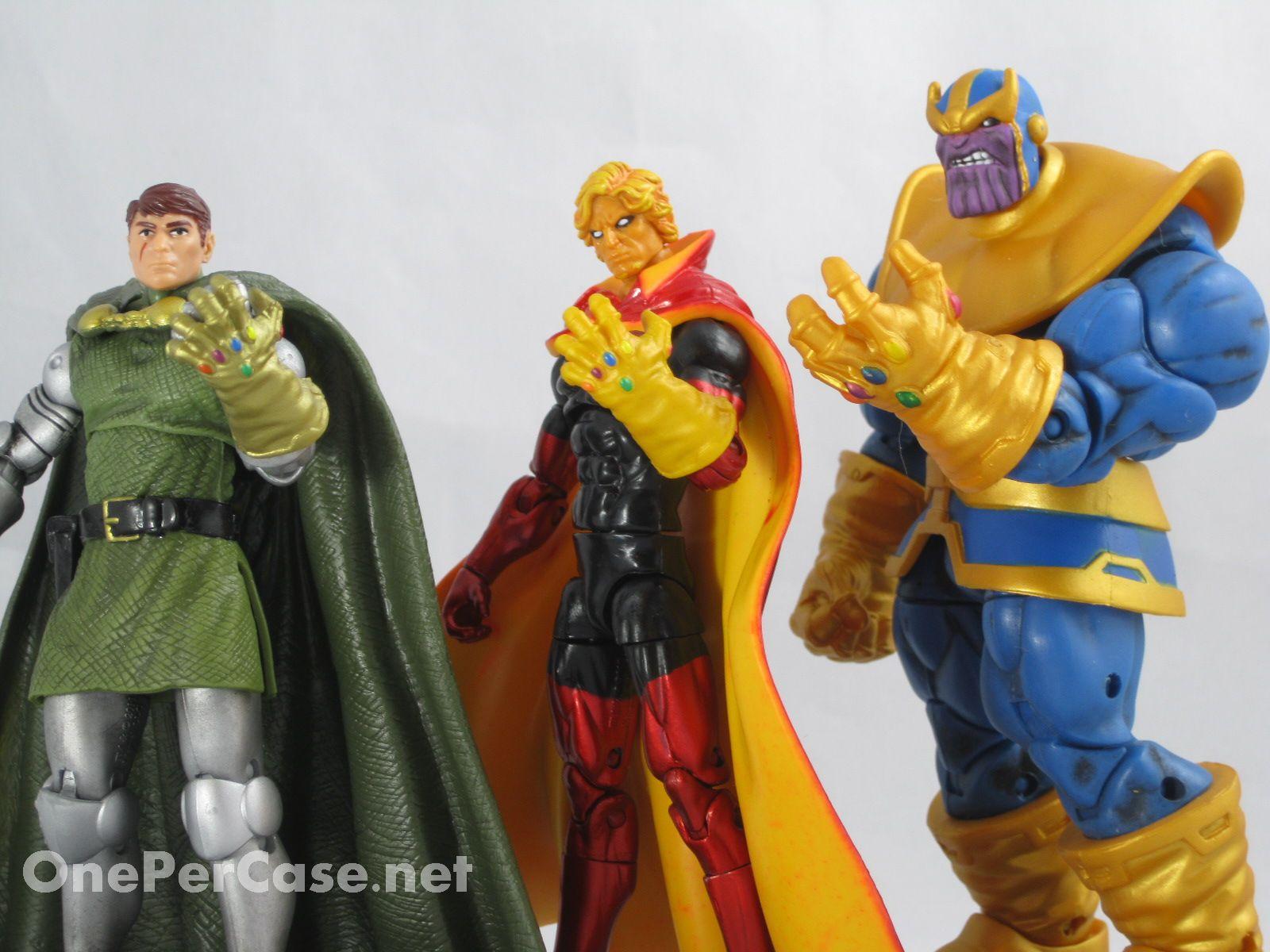 One Per Case Marvel Universe Victor Von Doom Marvel