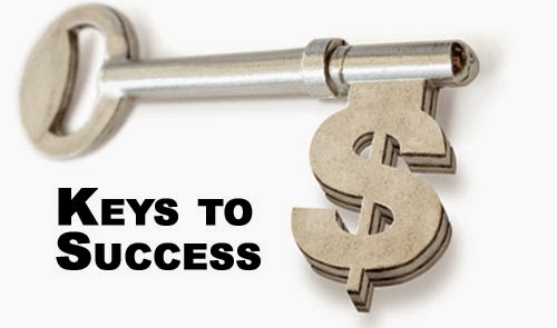 Cara Sukses Mengembangkan Bisnis