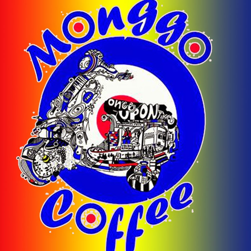 Monggo Coffee Podomoro