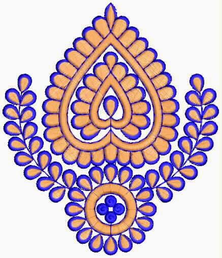 Embdesigntube monogram art applique embroidery designs - Appliques exterieures ontwerp ...