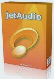 غلاف برنامج jetAudio 8.1.1 Basic