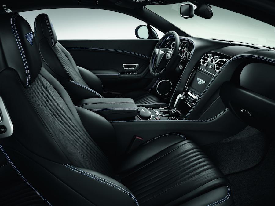 2015年モデル ベントレーコンチネンタルGT V8 S