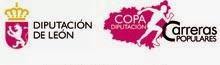 Inscripcion Copa Diputacion Leon