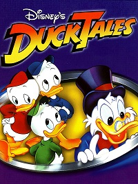 Tales of Duck Tales Animated series
