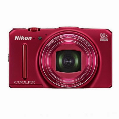 Paytm: Buy Nikon CoolPix S9700 Camera and Rs. 2919 Casbback at Rs. 14594