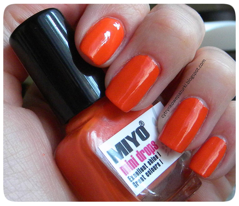 pure orange 163