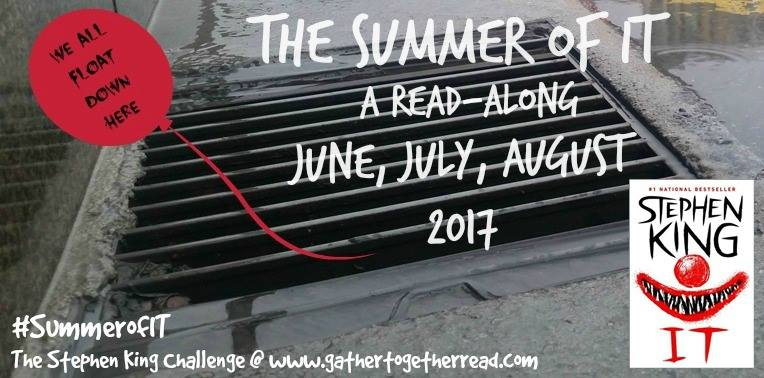 The Summer of It: A Read-a-Long