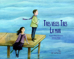 TRES VECES TRES LA MAR    Ediciones El Naranjo, México , 2012