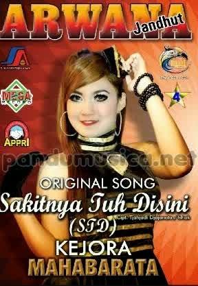 Download Lagu Cak Rul Arwana - Kreket-Kreket MP3