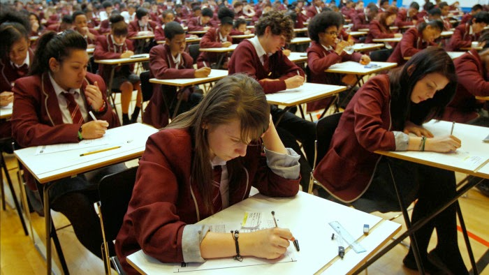 Is homework at A-Level really hard?