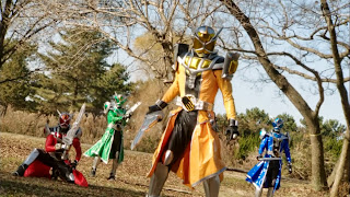 Kamen Rider Wizard Dragon Styles Flame Water Land Hurricane