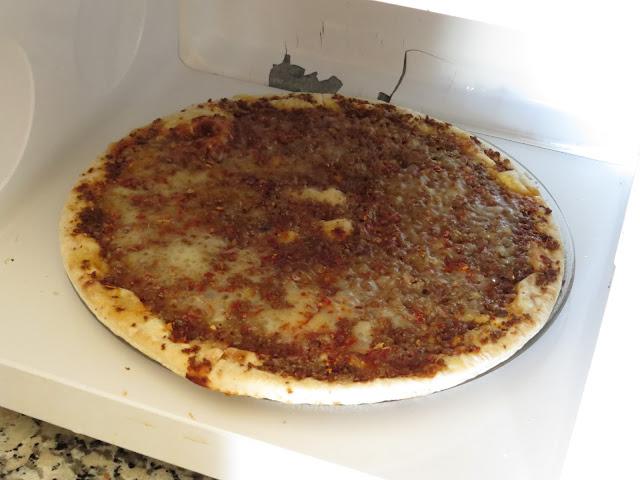 Vile pizza