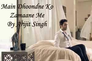 Main Dhoondne Ko Zamaane Mein